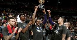 Vander Blue: los Lakers sí o sí