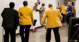 Cousins se fue a por Durant en vestuarios tras las expulsión de ambos