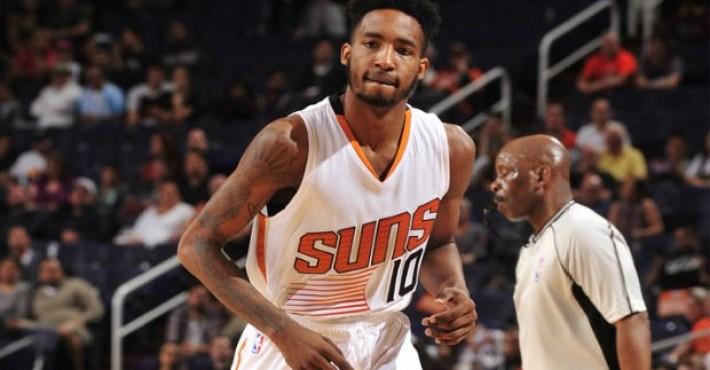 Los Heat firman un contrato dual a Derrick Jones Jr.