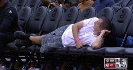 Nets-Hawks: pura pasión
