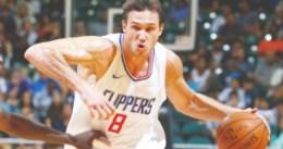 Regreso de Danilo Gallinari, pero nueva derrota de los Clippers