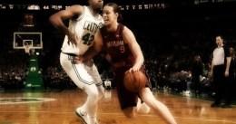Kelly Olynyk destroza a los Celtics