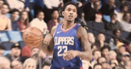 Tres años después los Clippers ganan a los Warriors con 50 puntos de Lou Williams
