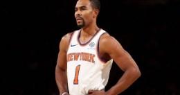 Los Knicks despiden a Ramon Sessions