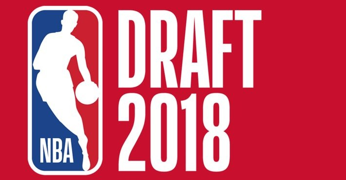 Draft 2018 NBA