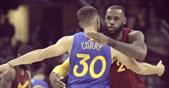 Finales NBA 2018