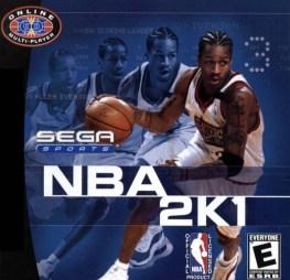 Saga NBA 2K-13