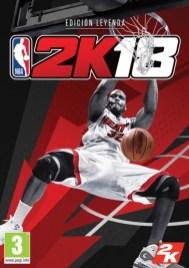 Saga NBA 2K-20
