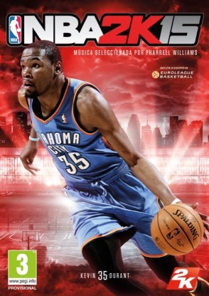 Saga NBA 2K-24
