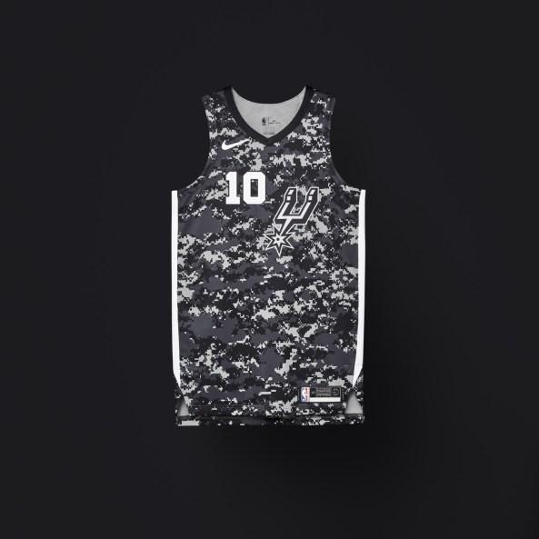 NBA City Edition 2018-19 Nike-1