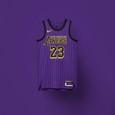 NBA City Edition 2018-19 Nike-10