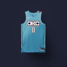 NBA City Edition 2018-19 Nike-4