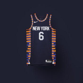 NBA City Edition 2018-19 Nike-5