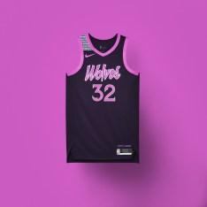 NBA City Edition 2018-19 Nike-7