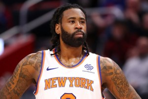 Los Nets estarían interesados en firmar a DeAndre Jordan… para atraer a Durant