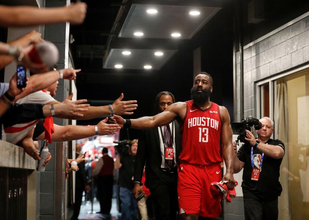 Warriors-Rockets, guerra fría: circula un informe con los errores arbitrales