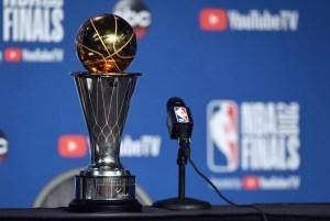Calendario Finales NBA 2019 Warriors – Bucks o Raptors: fechas y horarios