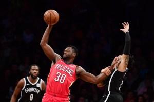 ¿Interés mutuo entre Julius Randle y Knicks?