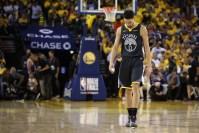 El gran dilema de los Warriors con Klay Thompson y Durant en la agencia libre