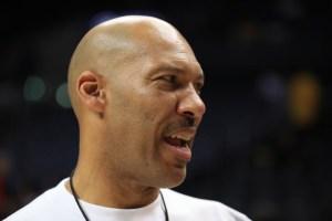 """LaVar Ball: """"El traspaso de Lonzo será el peor movimiento que han hecho los Lakers"""""""