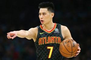Jeremy Lin explora el irse a jugar a China
