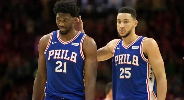 Philadelphia Sixers 86e2fff7e16a