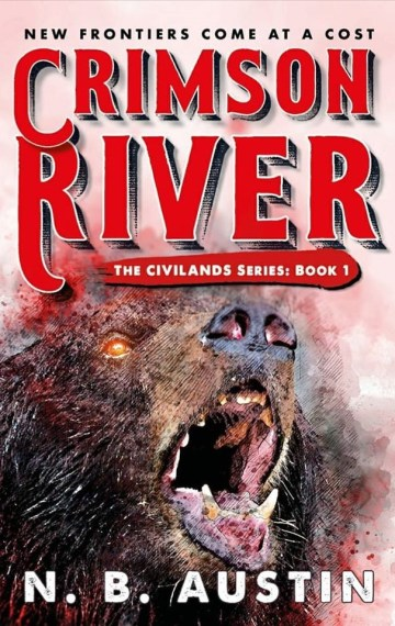 Crimson River – The First Civilands Novel