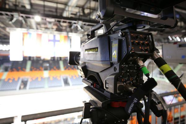 TV Kamera Cam Stream