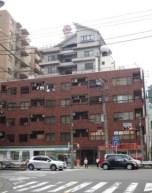 スリーボディ横浜