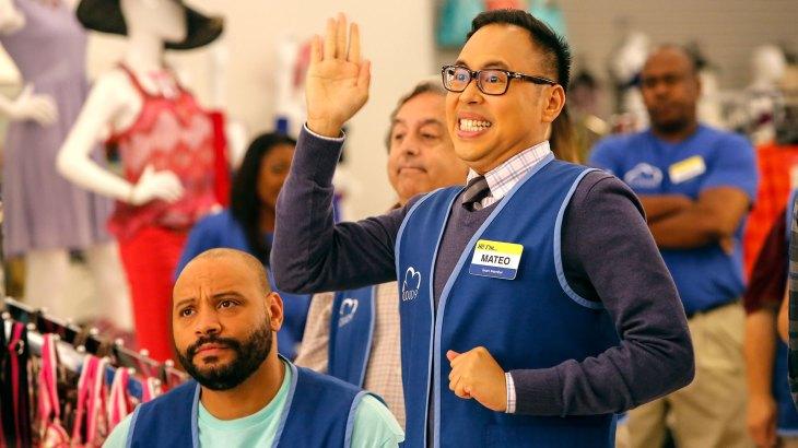 Image result for nbc superstore screenshots