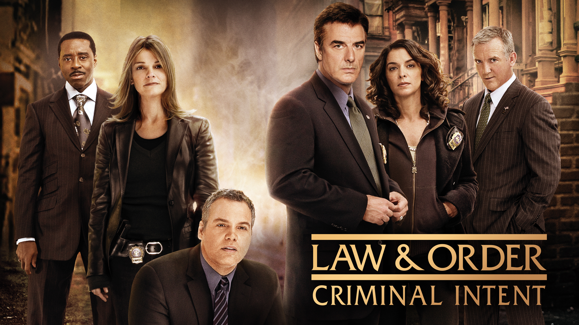 Watch Law Amp Order Criminal Intent Episodes