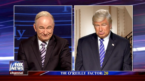 Watch The O'Reilly Factor with Donald Trump From Saturday ...