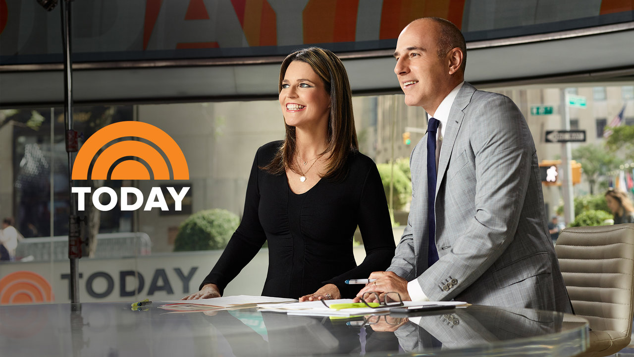 Nbc Today Show Curry   17 best images about tv shows news ...