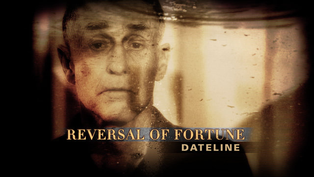 "Watch Dateline ""Saturday Night Mystery: Reversal of ..."