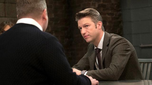 Law & Order: SVU - NBC.com