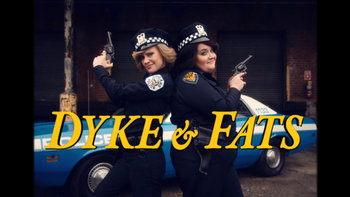 They are tough as nails. They are serving justice. They are unstoppable. They are the best cops in Chicago. They're Dyke and Fats.