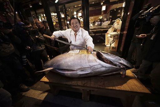 Japan Bluefin Tuna_115140