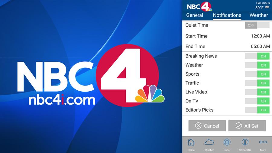 Fox 8 Columbus | NBC4 WCMH-TV