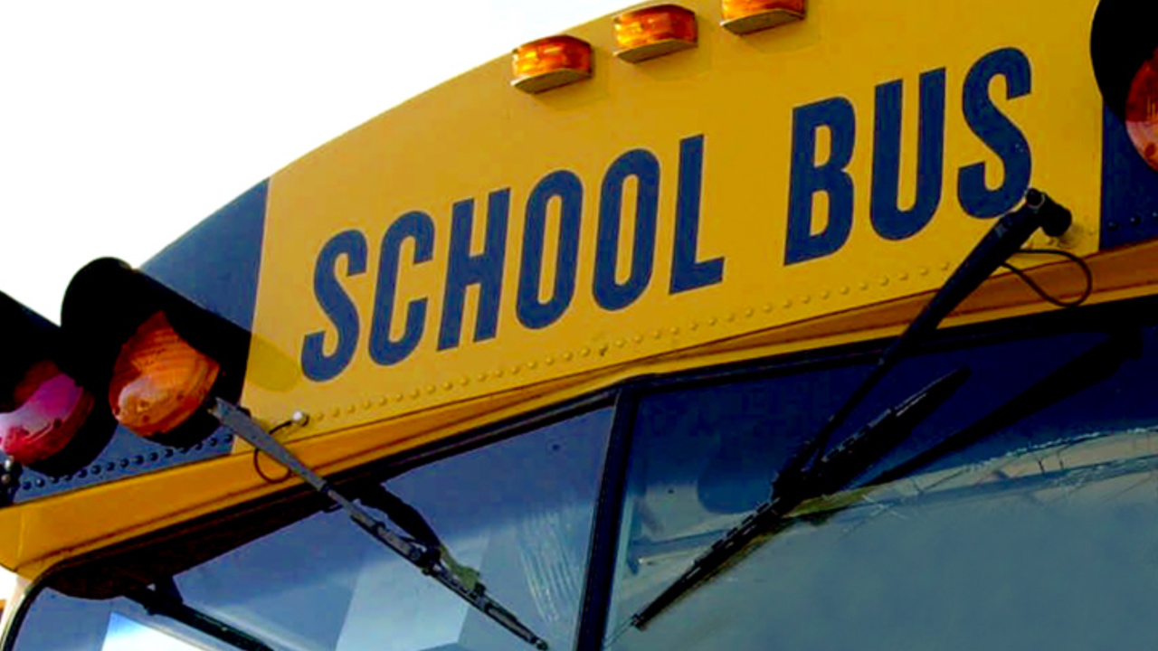 generic school bus_174448