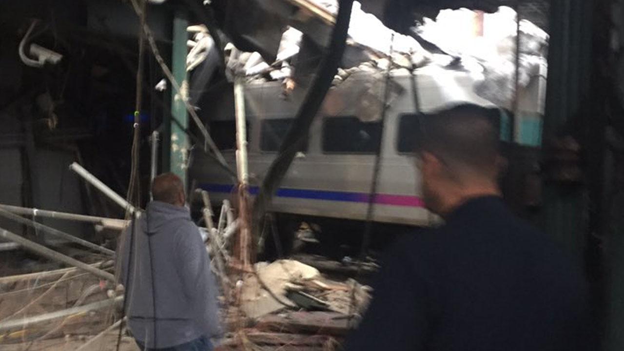 Train Wreck | NBC4 WCMH-TV