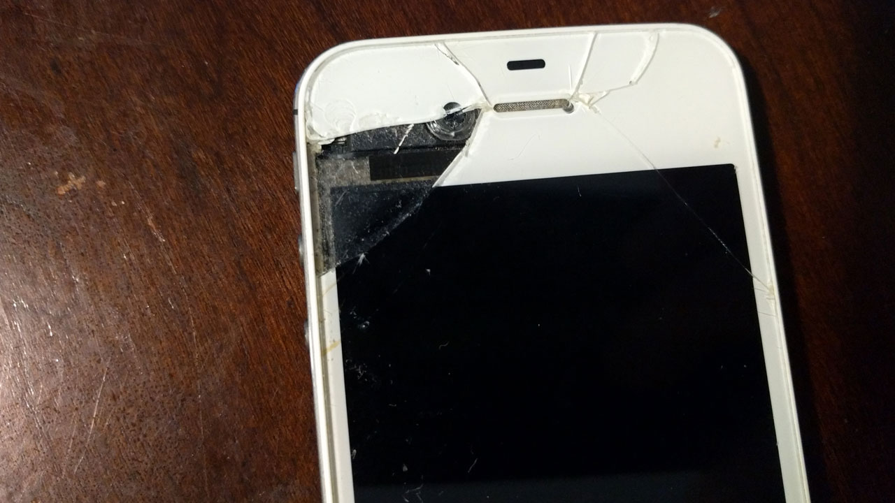 Verizon will now come to your house to fix your broken screen