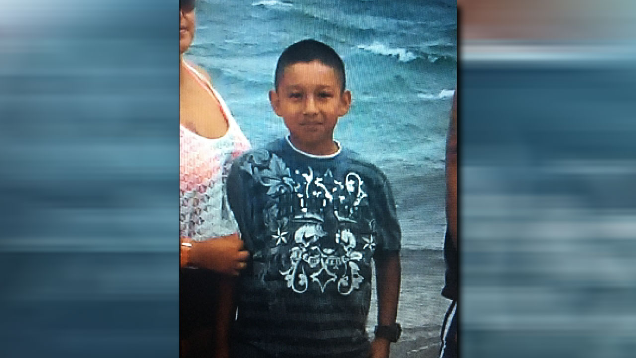 Columbus Police say 10-year-old boy reported missing is safe