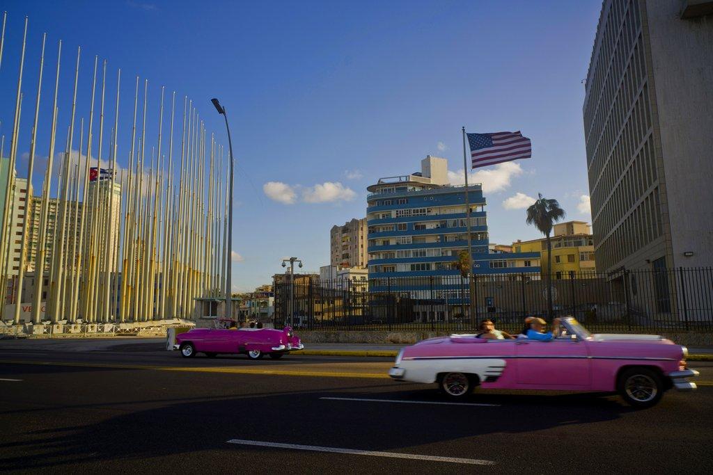 Cuba Sonic Attacks_361102