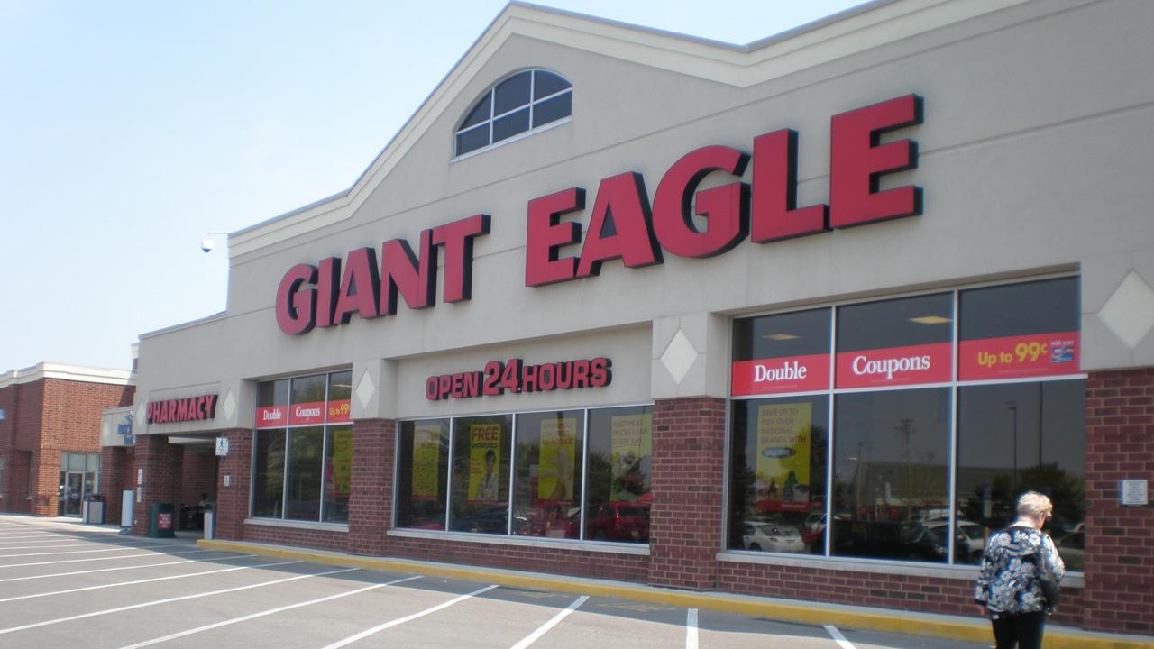 giant eagle_358247