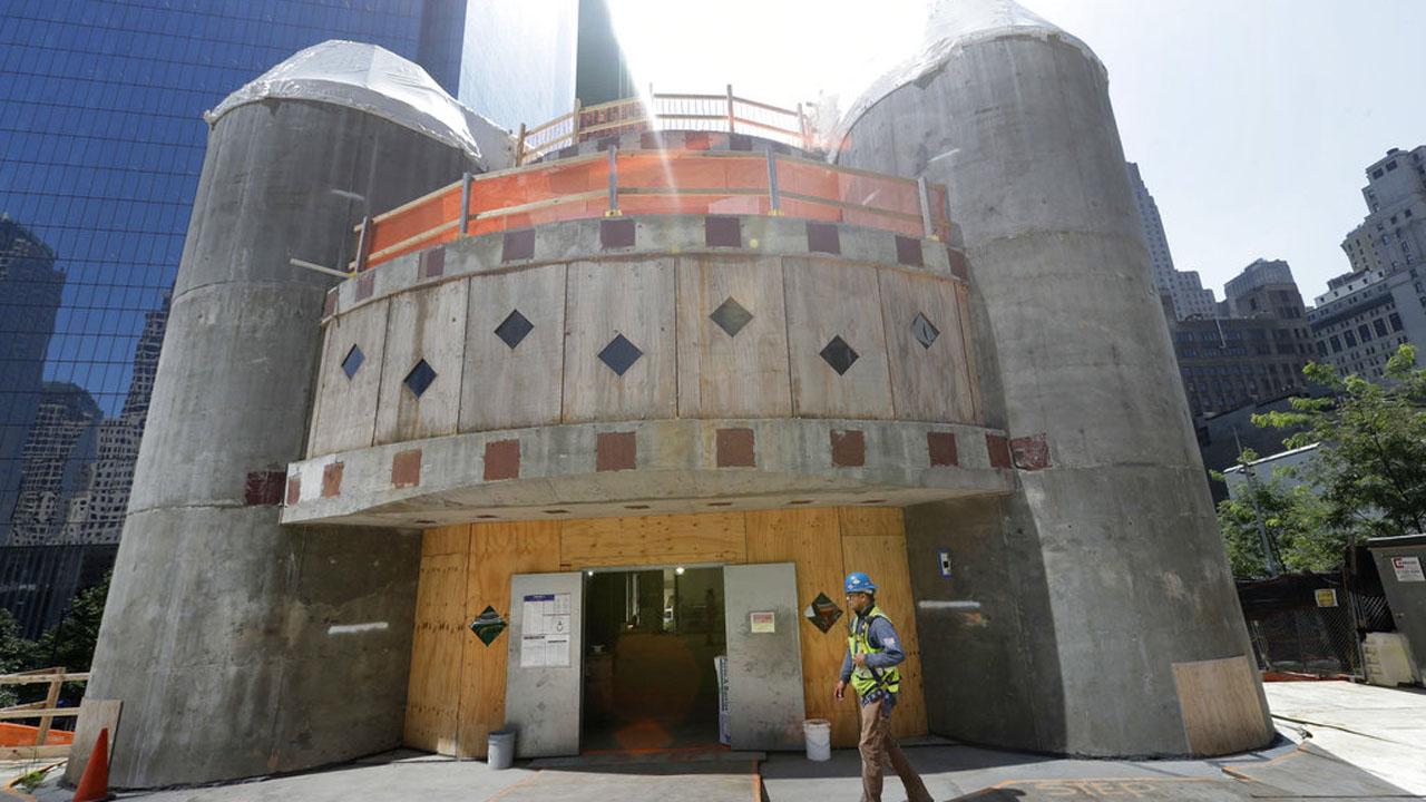 World Trade Center Church_374898