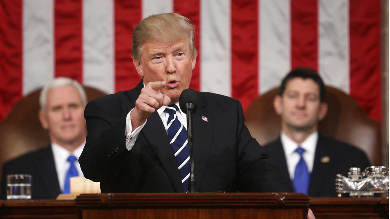 Trump State of Union_383889