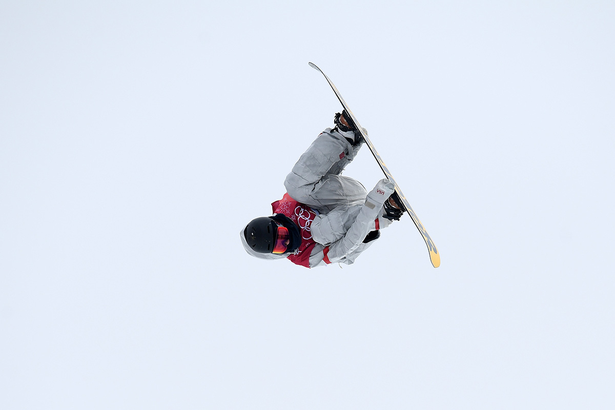 Snowboard - Winter Olympics Day 15_396604