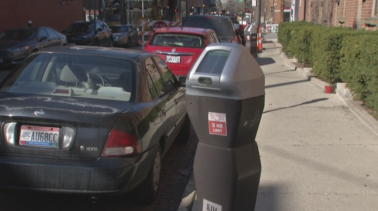 short north parking meters_403863