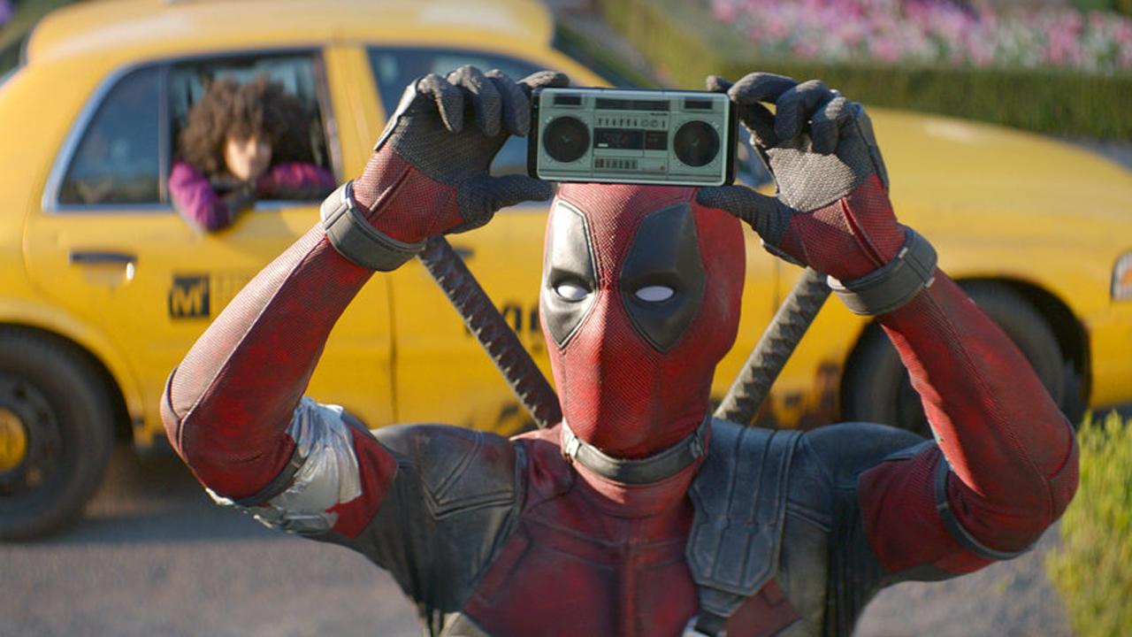 Film Review Deadpool 2_1526839460049