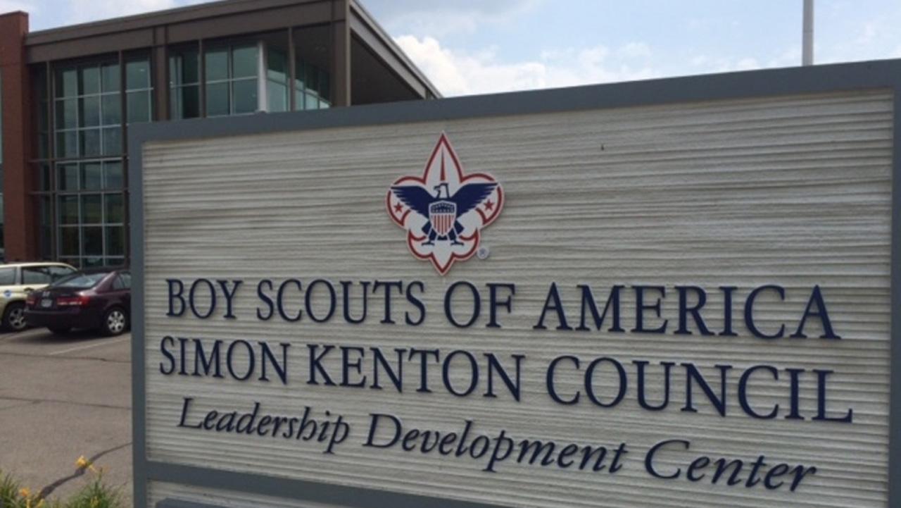 simon kenton council